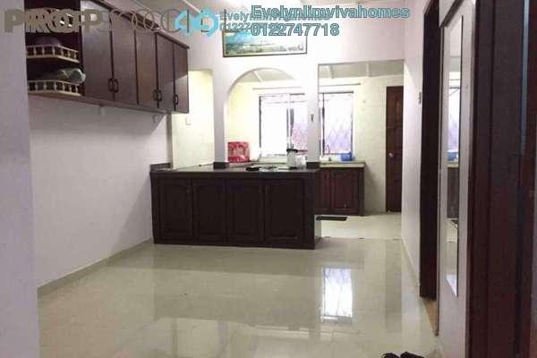 For Sale Terrace at SD3, Bandar Sri Damansara Freehold Semi Furnished 3R/3B 568k