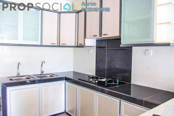 For Rent Townhouse at Country Heights Kajang, Kajang Freehold Semi Furnished 3R/2B 2k