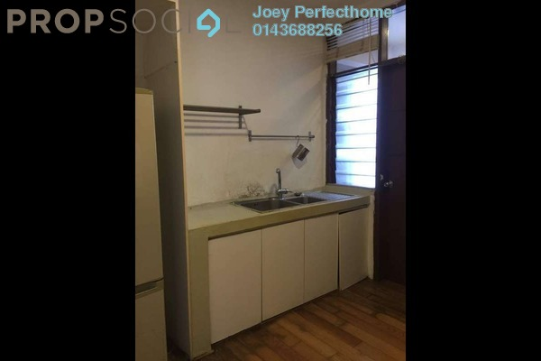 For Sale Condominium at Vista Kiara, Mont Kiara Freehold Unfurnished 4R/2B 645k