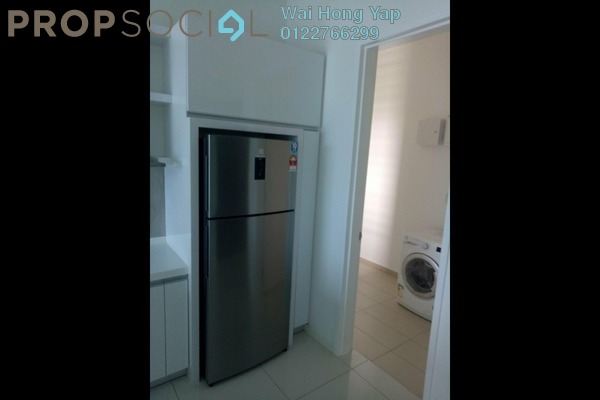 For Sale Condominium at EcoSky, Jalan Ipoh Freehold Semi Furnished 2R/2B 640k