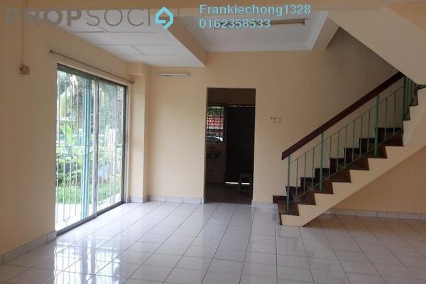 For Rent Terrace at PU9, Bandar Puchong Utama Freehold Unfurnished 4R/3B 1.3k