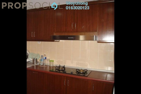 For Sale Condominium at Cita Damansara, Sunway Damansara Freehold Semi Furnished 3R/2B 420k