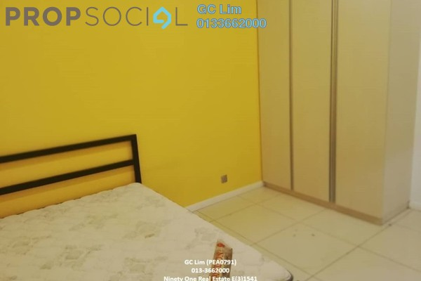 For Sale Condominium at M City, Ampang Hilir Freehold Fully Furnished 2R/2B 1.35m
