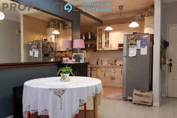 For Rent Condominium at Bayu Tasik 2, Bandar Sri Permaisuri Freehold Fully Furnished 3R/2B 2k