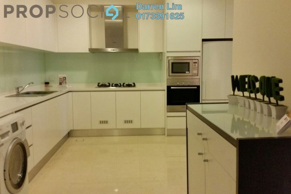 For Sale Condominium at 6 CapSquare, Dang Wangi Freehold Fully Furnished 2R/2B 1.5m