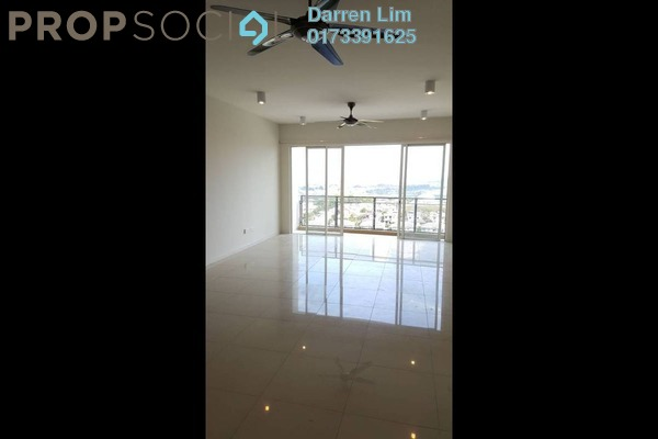For Sale Condominium at Casa Green, Cheras South Freehold Semi Furnished 4R/4B 630k
