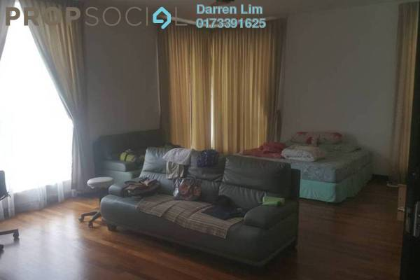 For Sale Semi-Detached at Wira Heights, Bandar Sungai Long Freehold Fully Furnished 5R/6B 1.85m