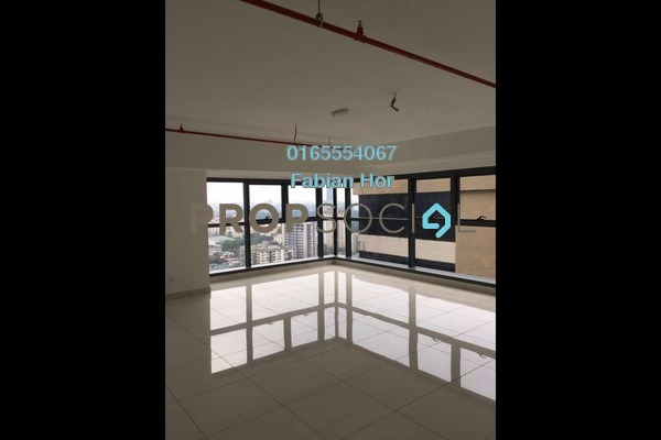 For Sale SoHo/Studio at 3 Towers, Ampang Hilir Freehold Semi Furnished 0R/1B 859k