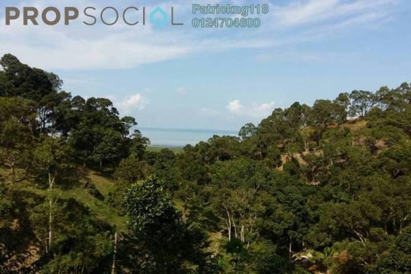 For Sale Land at Sungai Pinang, Balik Pulau Freehold Unfurnished 0R/0B 5.4m