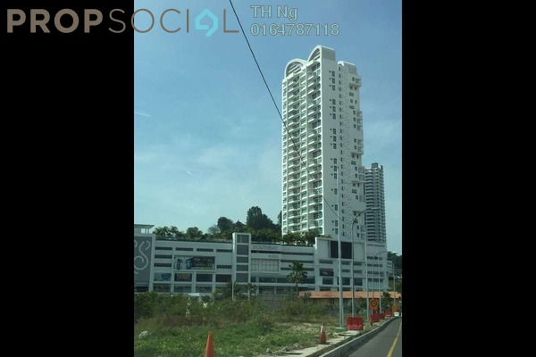 For Sale Shop at Southbay Plaza @ Southbay City, Batu Maung Freehold Unfurnished 0R/0B 2m