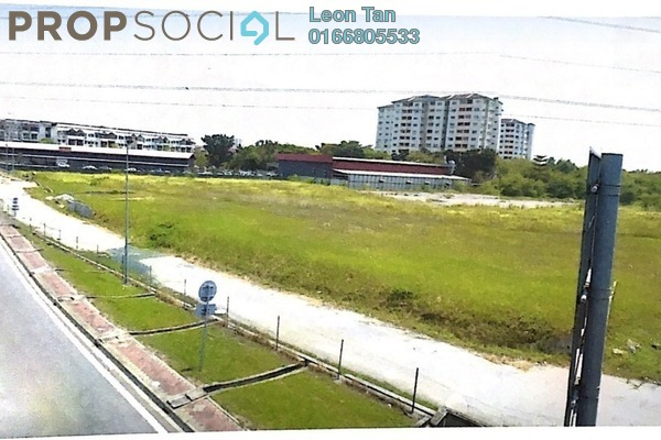 For Sale Land at Taman Puchong Perdana, Puchong Freehold Unfurnished 0R/0B 20m