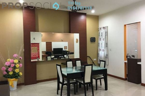 For Sale Condominium at Tanjung Park, Tanjung Tokong Freehold Fully Furnished 4R/3B 1.5m