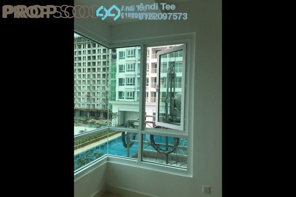 For Sale Serviced Residence at Sunway VeloCity, Cheras Freehold Semi Furnished 2R/2B 975k