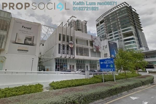For Rent Shop at Sunway Nexis, Kota Damansara Freehold Unfurnished 1R/1B 13k