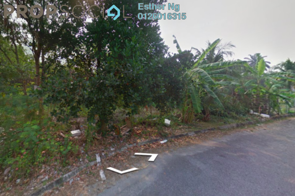 For Sale Land at Taman Klang Utama, Klang Leasehold Unfurnished 0R/0B 279k