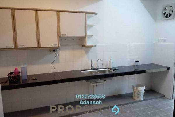 For Sale Terrace at SD8, Bandar Sri Damansara Freehold Semi Furnished 4R/3B 985k