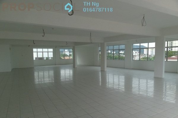 For Sale Shop at Superfield Plaza, Jelutong Freehold Unfurnished 0R/0B 780k