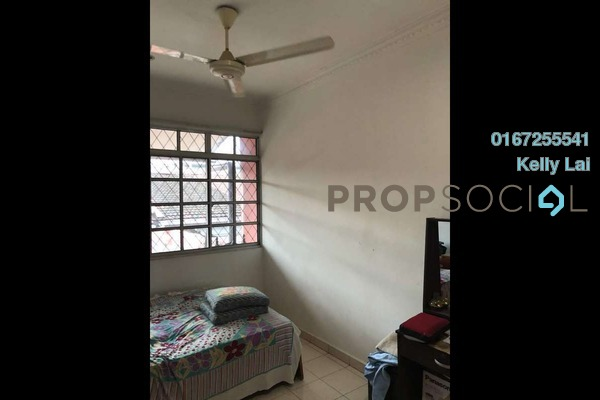 For Sale Terrace at Taman Selayang Utama, Selayang Freehold Semi Furnished 6R/3B 688k