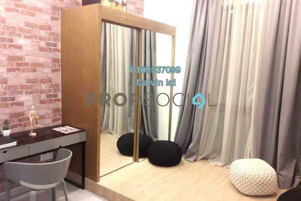 For Sale SoHo/Studio at 3rdNvenue, Ampang Hilir Leasehold Unfurnished 2R/2B 339k