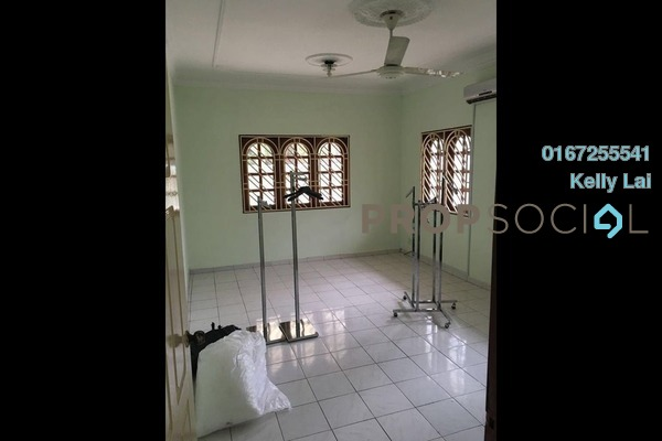 For Sale Terrace at SD11, Bandar Sri Damansara Freehold Semi Furnished 4R/2B 1.08m