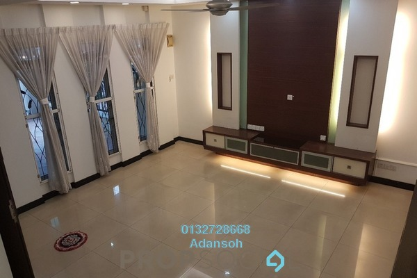 For Sale Terrace at LeVenue, Desa ParkCity Freehold Semi Furnished 5R/7B 2.4m