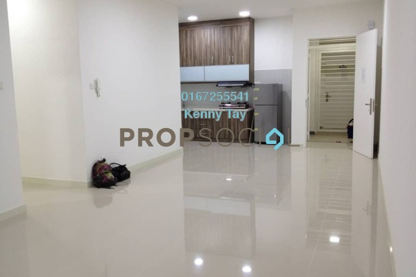 For Sale Condominium at Scenaria, Segambut Freehold Semi Furnished 4R/3B 700k