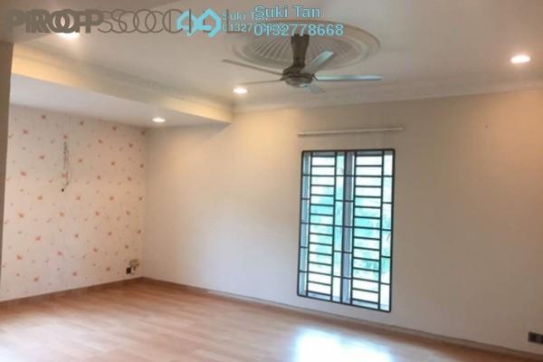 For Sale Terrace at SD12, Bandar Sri Damansara Freehold Semi Furnished 5R/3B 1.59m