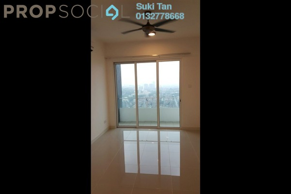 For Sale Condominium at Scenaria, Segambut Freehold Unfurnished 3R/2B 635k