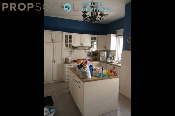 For Sale Condominium at Fortune Avenue, Kepong Freehold Unfurnished 3R/2B 480k
