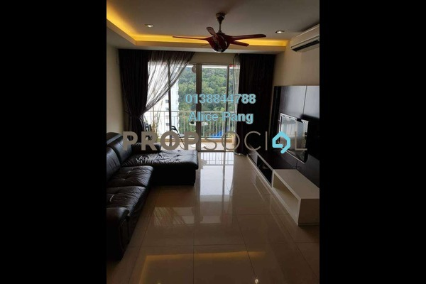 For Sale Condominium at Surin, Tanjung Bungah Freehold Fully Furnished 3R/2B 830k