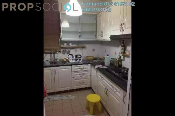 For Rent Condominium at Puncak Damansara, Bandar Utama Freehold Semi Furnished 3R/2B 1.3k
