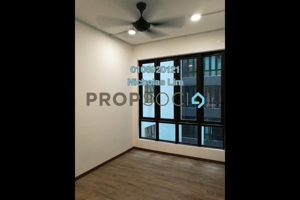 For Rent Condominium at Suria Jaya e-SOFO, Shah Alam Freehold Semi Furnished 2R/2B 950translationmissing:en.pricing.unit