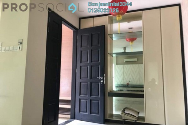 For Rent Semi-Detached at Amelia, Desa ParkCity Freehold Semi Furnished 6R/6B 8k