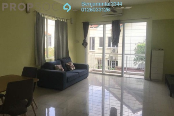 For Sale Townhouse at Amelia, Desa ParkCity Freehold Fully Furnished 2R/2B 1.1m