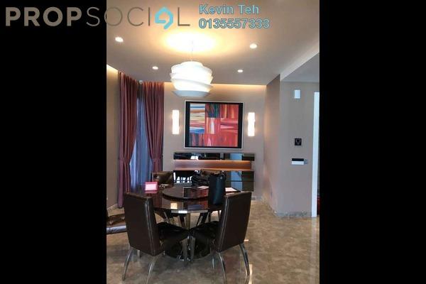 For Sale Condominium at Kiaramas Danai, Mont Kiara Freehold Fully Furnished 4R/5B 2.1m