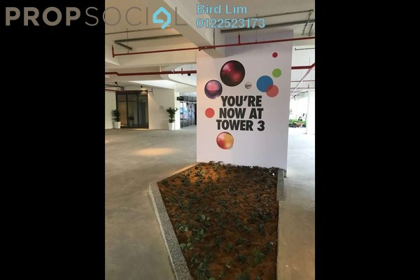 For Rent Office at 3 Towers, Ampang Hilir Freehold Unfurnished 0R/1B 1.55k