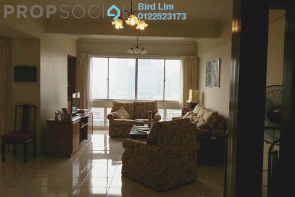 For Sale Condominium at OBD Garden Tower, Taman Desa Freehold Semi Furnished 3R/2B 999k