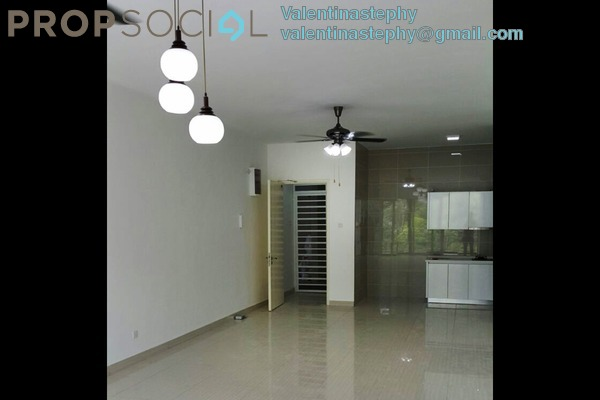 For Rent Condominium at Damansara Foresta, Bandar Sri Damansara Freehold Semi Furnished 3R/3B 1.9k