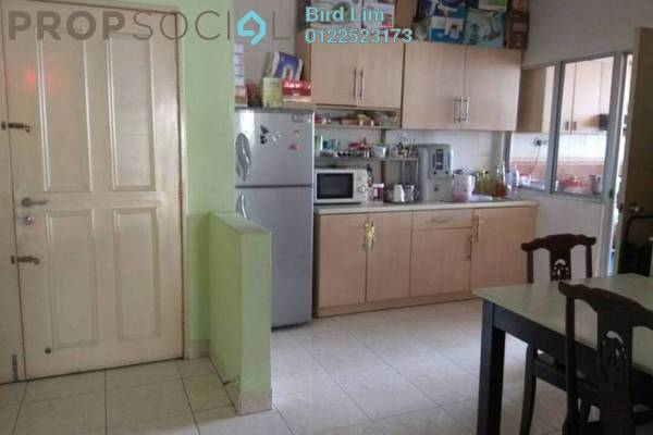 For Rent Condominium at Koi Tropika, Puchong Freehold Fully Furnished 4R/2B 1.3k