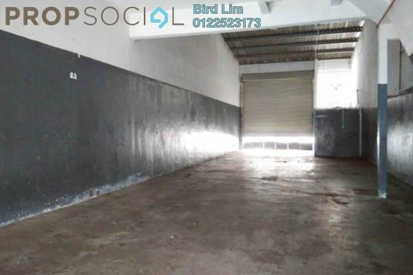 For Sale Factory at Bandar Pinggiran Subang, Subang Freehold Unfurnished 0R/3B 996k