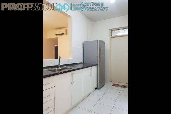 For Rent Condominium at The Tamarind, Sentul Freehold Fully Furnished 4R/3B 2.28k