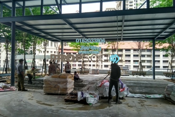 For Rent Shop at Tropicana Avenue, Tropicana Freehold Unfurnished 0R/0B 7.5k