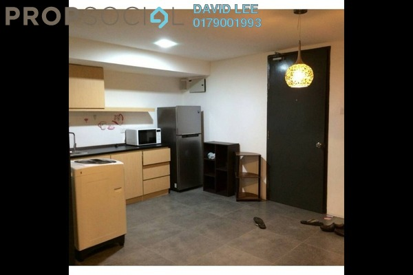 For Sale Serviced Residence at Empire Damansara, Damansara Perdana Freehold Fully Furnished 1R/2B 445k