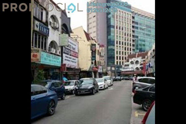 For Sale Shop at SS15, Subang Jaya Freehold Fully Furnished 22R/6B 3.9m