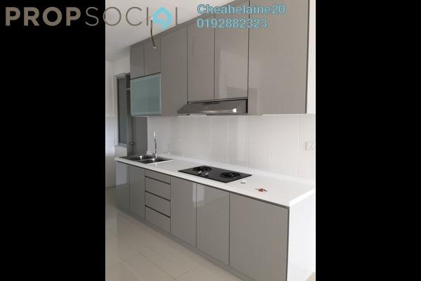 For Sale Condominium at 228 Selayang Condominium, Selayang Freehold Semi Furnished 3R/2B 355k