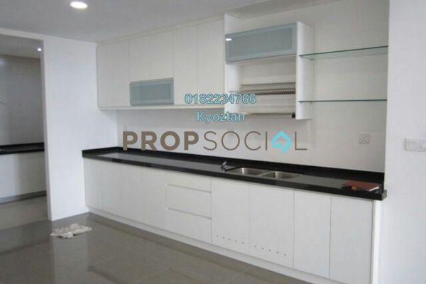 For Rent Condominium at Azelia Residence, Bandar Sri Damansara Freehold Unfurnished 3R/2B 2.6k