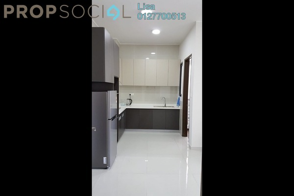 For Rent Condominium at Country Garden Danga Bay, Danga Bay Freehold Fully Furnished 2R/2B 1.7k