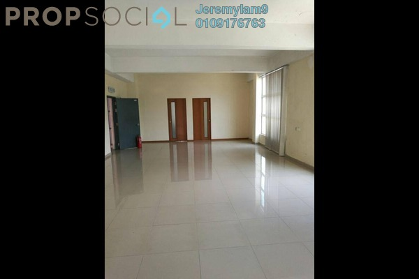 For Rent Factory at Kawasan Perindustrian Kundang, Rawang Freehold Unfurnished 0R/0B 13k