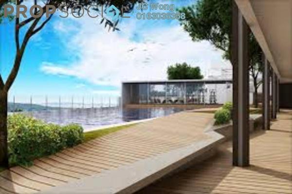 For Rent Condominium at Taman Desa Cheras, Alam Damai Freehold Semi Furnished 3R/2B 1.2k
