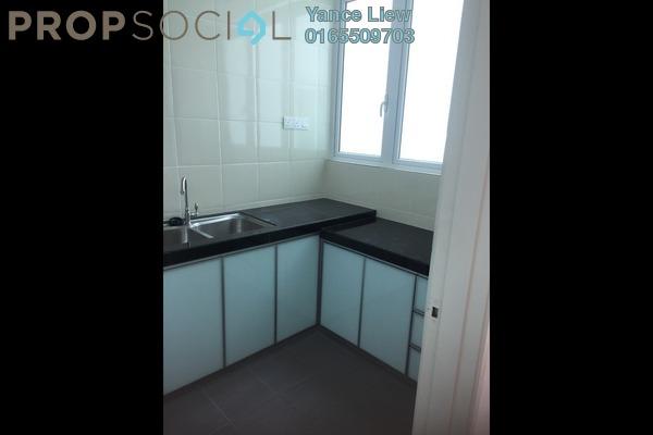 For Rent Condominium at The iResidence, Bandar Mahkota Cheras Freehold Semi Furnished 3R/2B 1.25k